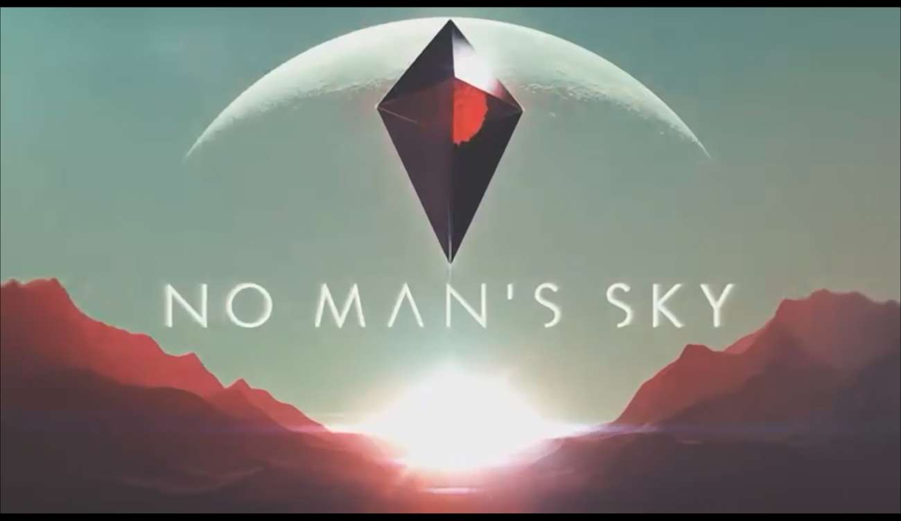 The Major Update Called Beyond For No Man's Sky Will Be Live On