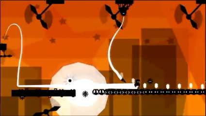 The Difficult Platformer Electronic Super Joy 2 Is Currently Free On Steam; Features Over 55 Crazy Levels