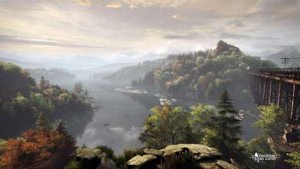 The Vanishing Of Ethan Carter Reappears On Nintendo Switch