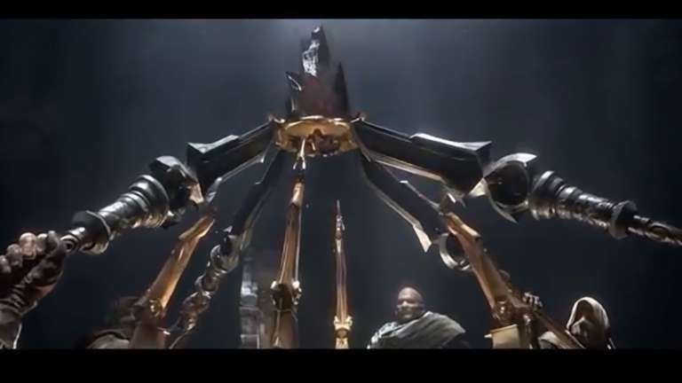 Diablo 3 - latest news, reviews and news updates for Diablo