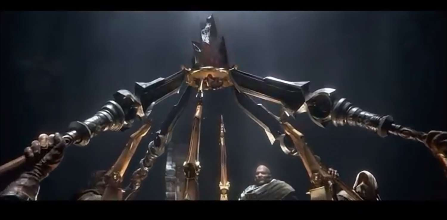 Season 18 Of Diablo 3 Is Now Live And Has A Lot Of Important Updates; Including A Triune Theme