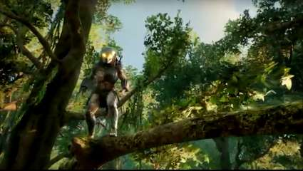 Predator: Hunting Grounds Recently Showed Off Its 5 Player Gameplay In Recent Trailer