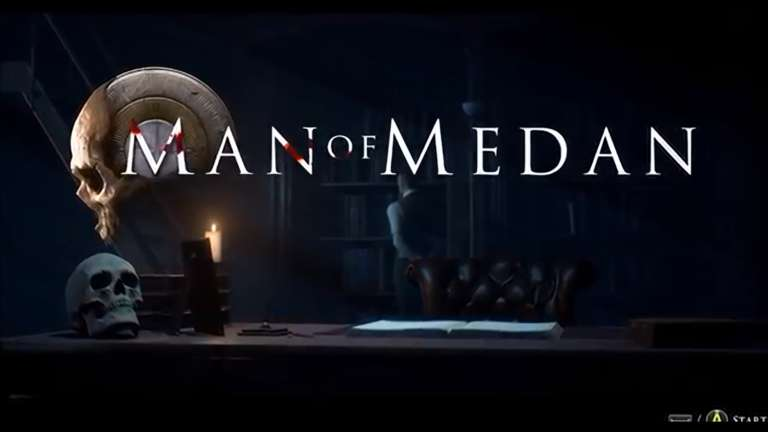 Supermassive Games Are Developing Another Until Dawn-Like Game Called Man Of Medan Featuring A Ghostly Ship