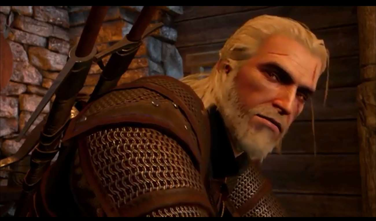 CD Projekt's The Witcher 3 Is Coming To The Nintendo Switch In October