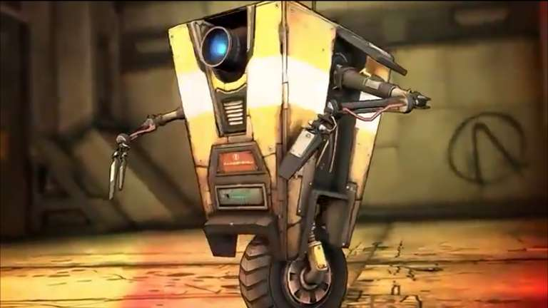 Borderlands 2 VR Is Heading To PC Sometime In The Fall According To Announcement Trailer