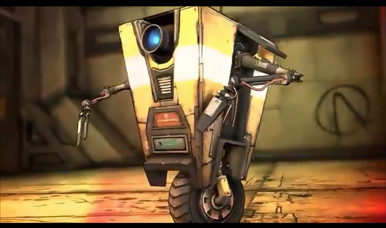The First 14 Minutes of Borderlands 3