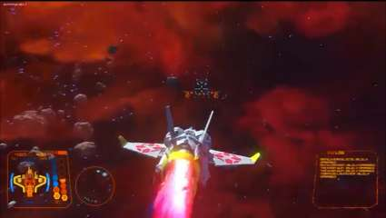 Rebel Galaxy Outlaw Set To Hit Steam Sometime Next Year; Does The Space Game Genre Proud