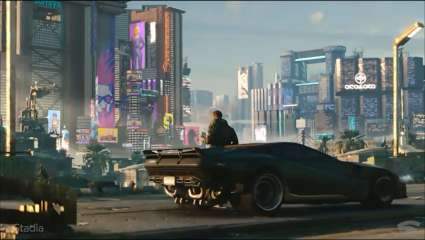 Cyberpunk 2077's Character Customizations Are Looking To Be Highly Varied And Intricate