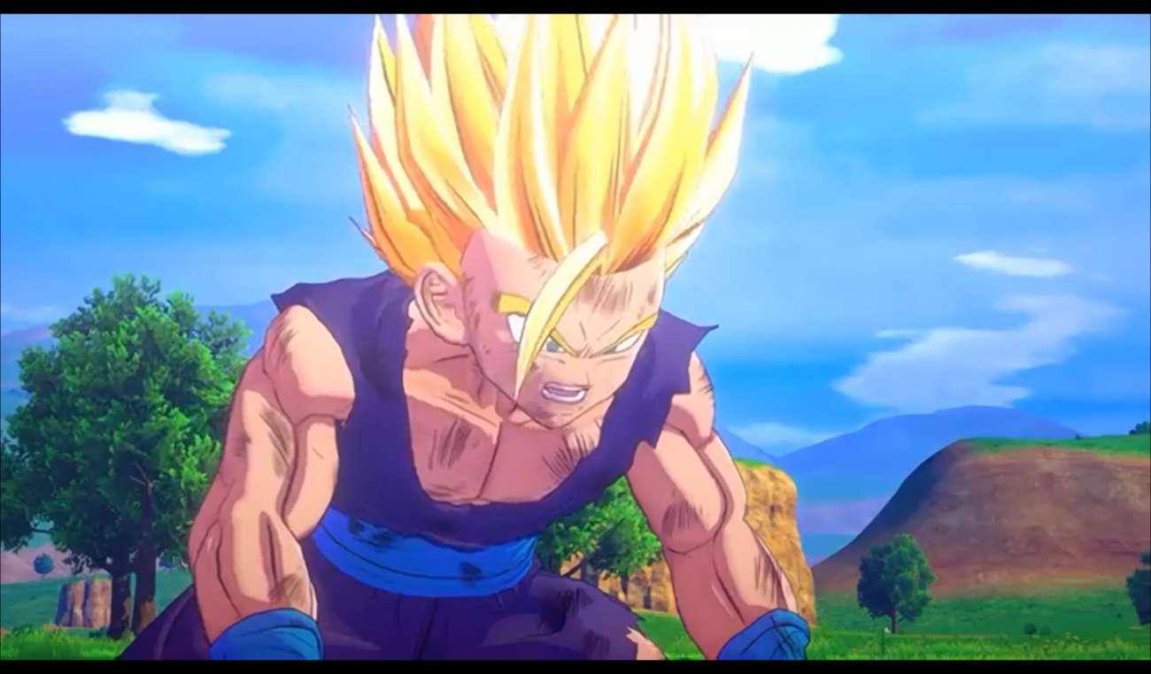 New Dragon Ball Z: Kakarot Trailer Surfaces; Highlights The Popular Cell Saga
