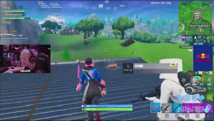 The First Mixer Stream From Ninja Does Decent Numbers; Actually Trumped His Recent Twitch Average