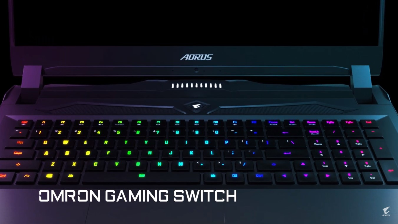 Aorus 17: Gigabyte Launches New Flagship Gaming Laptop With 240Hz Refresh Rate