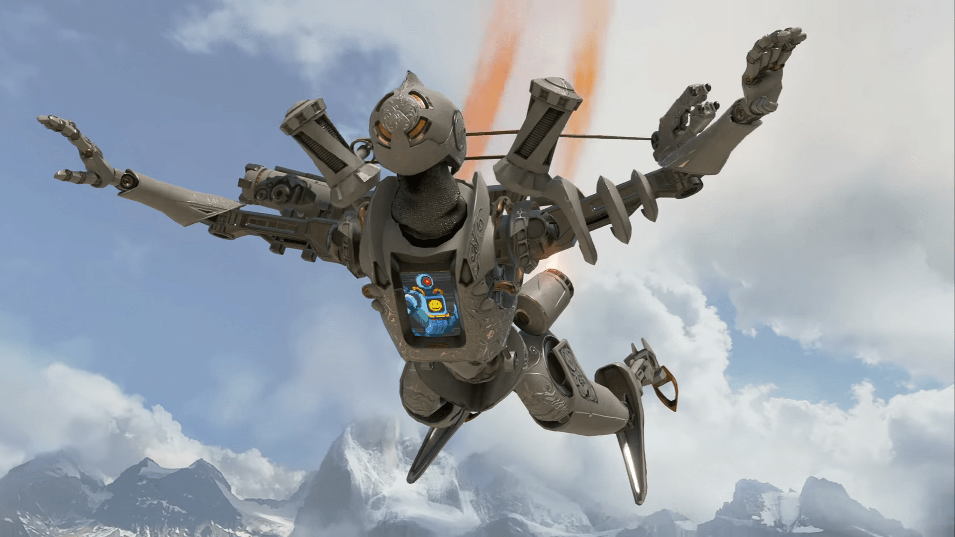 Image result for apex legends season 3 crypto