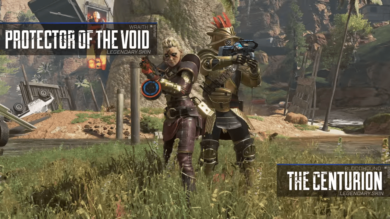 Drama Surrounding Apex Legends' Microtransactions In Season 2's 'The Iron Crown Event' Continues With A New Dev Post With An Old EA Story
