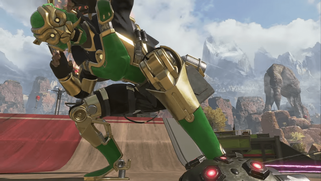Respawn Announces Changes to how Apex Legends' Iron Crown items are Obtained