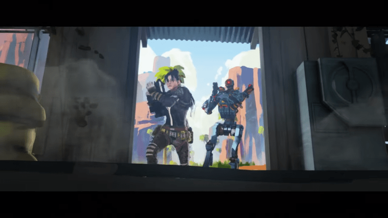 ESPN And ABC Press Pause On Apex Legends Tournament Following