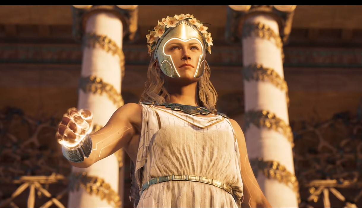Fate Of Atlantis Episode 1 DLC For Assassin's Creed Odyssey Free On Limited Time Release