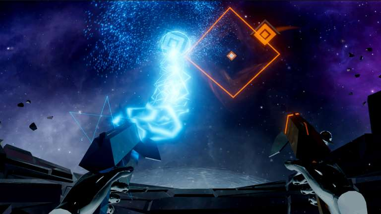 Audica Is Now Released For PlayStation VR, Sony Fans Around The World Will Be Blasting Beats In This Exciting New Game