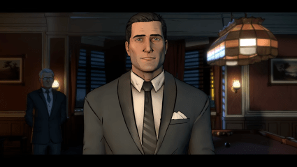 Telltale Games Is Coming Back As A Brand New Studio, Batman and The Wolf Among Us May Return