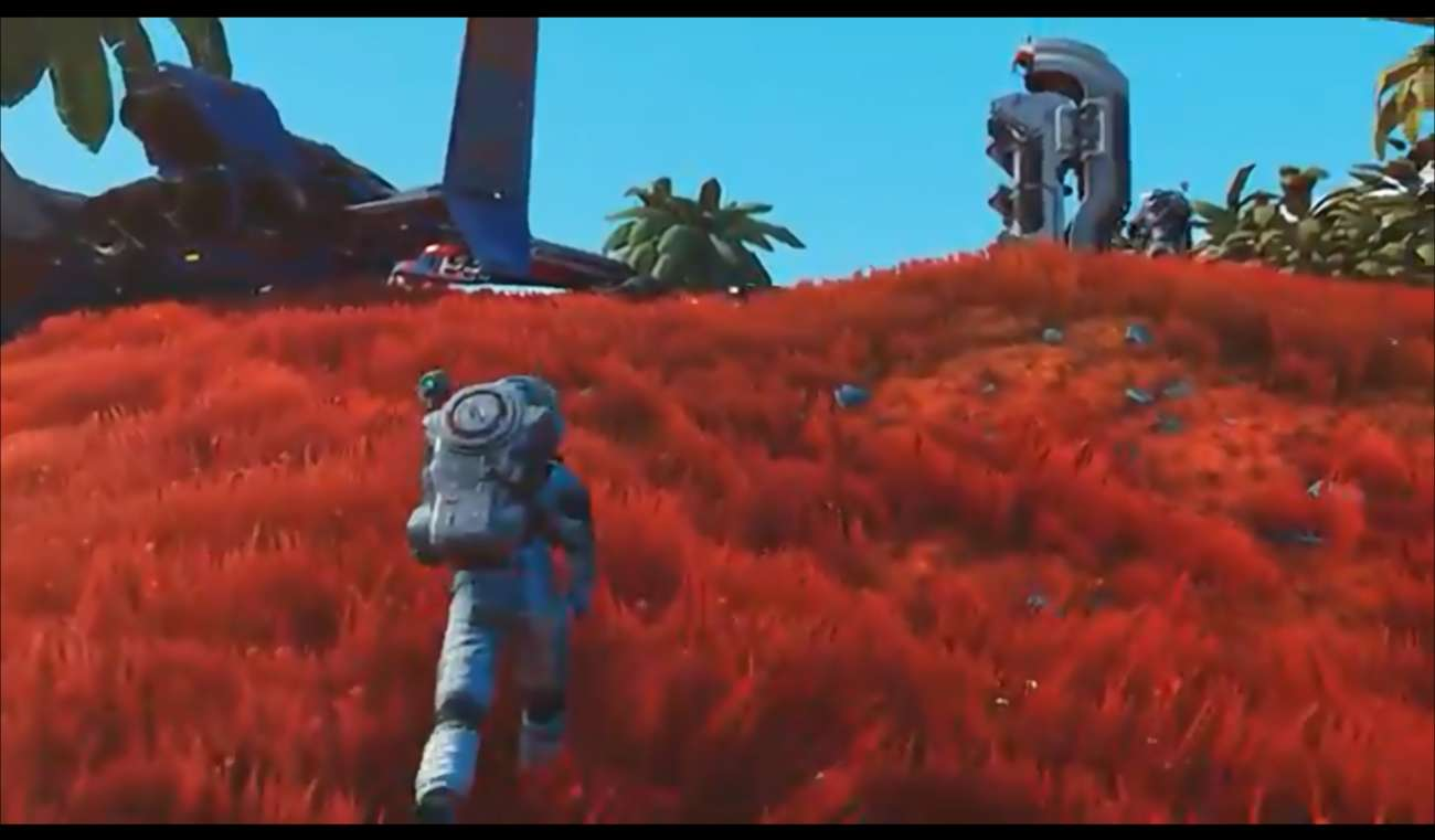 No Man's Sky Could Possibly Release For The Nintendo Switch, According To Hello Games Founder
