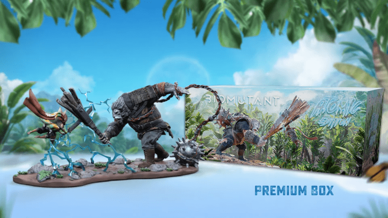 Biomutant Premium Editions Revealed; Trailers For Both Editions Show Off The Goods
