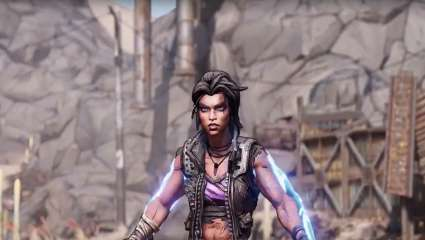 Amara the Siren Just Got Her Own Trailer Announcement For The Upcoming Borderlands 3; Has Six Mystical Arms
