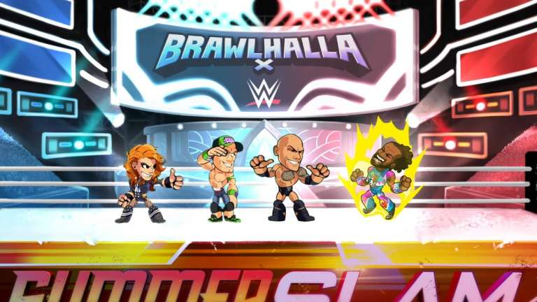 Brawlhalla Is Planning On Releasing For Mobile Devices Bringing The 2D Fighting Game To Both Android and iOS Fans