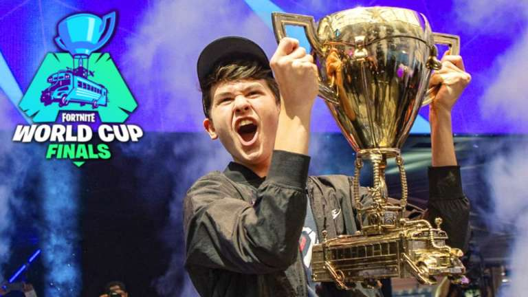 'Bugha,' Fortnite World Cup Solo Winner Will Be Taking Home Just Half Of The $3 Million Winnings After Taxes