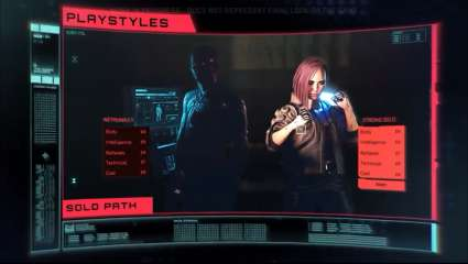 New Gameplay Footage Was Shown Of Cyberpunk 2077 At PAX West; Stream Can Be Rewatched On YouTube