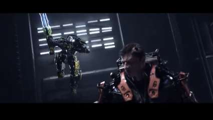 The Action RPG The Surge Is Free For A Couple Of Days; Will Be Discounted Heavily Afterwards
