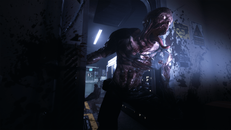 Daymare: 1998 Gets An Official Release Date, And It's Coming Very Soon