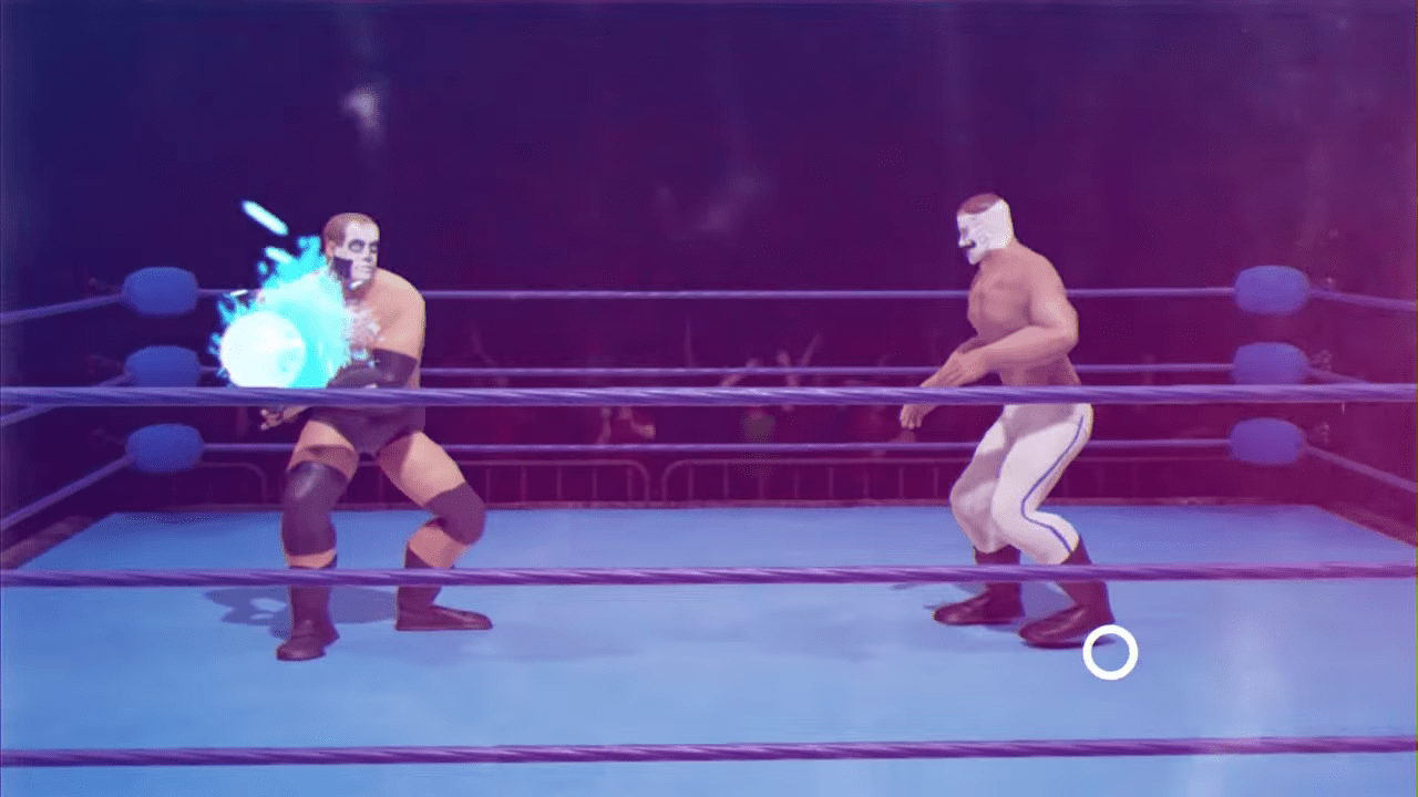 New Action Arcade Game Chikara Releases Its Reveal Trailer, Promises A Whole Lot Of Professional Wrestling Fun