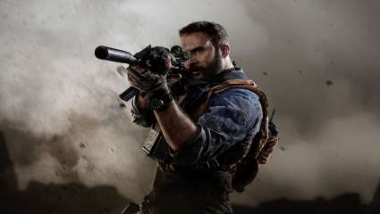Infinity Ward On Why They Decided To Reboot Call Of Duty: Modern Warfare Instead Of Doing A Sequel