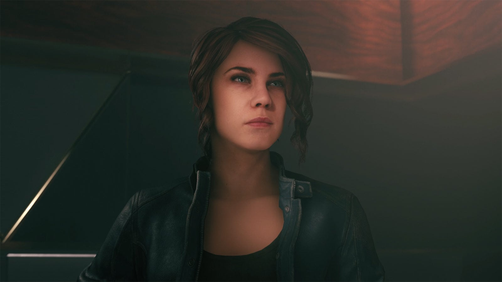 505 Games Partners With Female Creators Only To Introduce Control's Female Protagonist, Jesse Faden