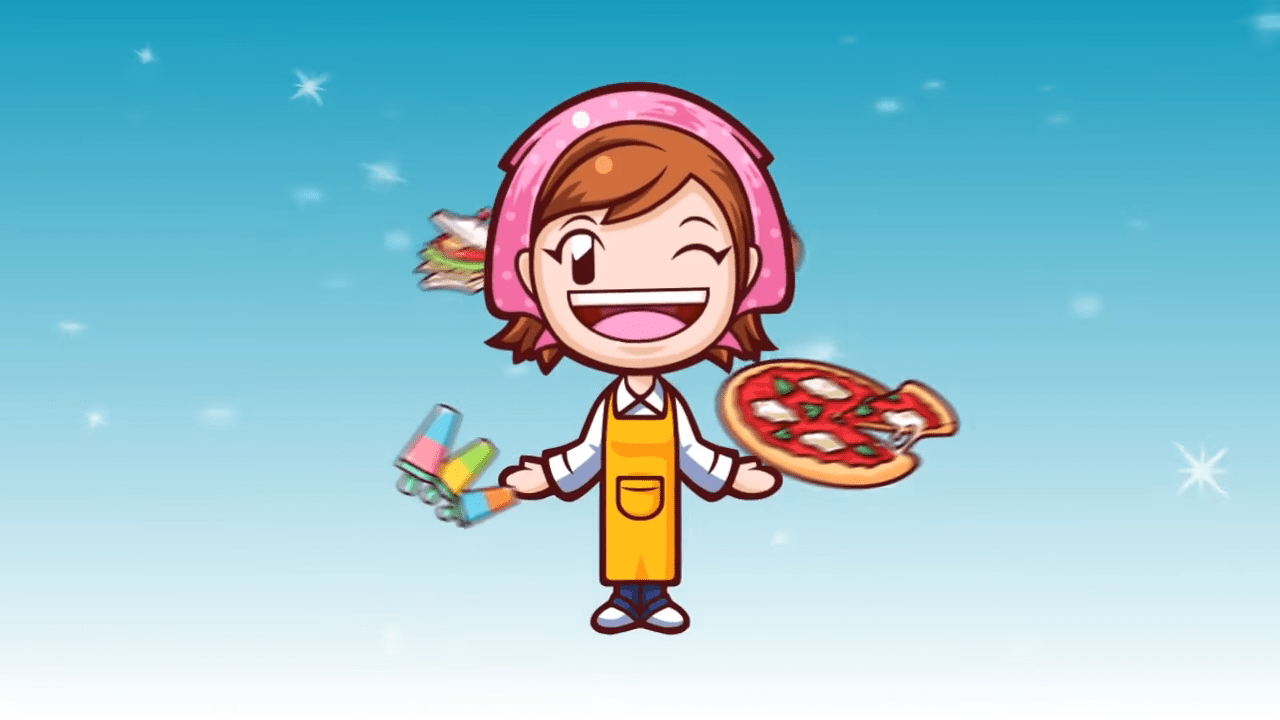New Cooking Mama Game Coming To Switch This Fall And It Uses Blockchain Technology