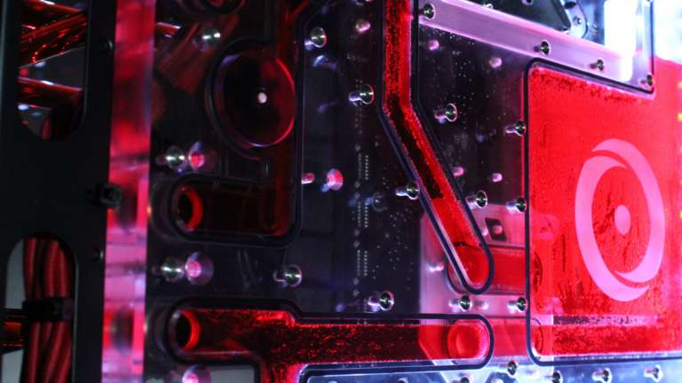 Origin PC Introduces Cryo Core, Your Next-Level Liquid Cooling Option For Gaming Desktops