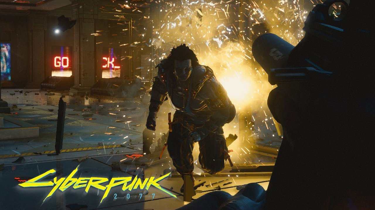 CD Projekt Red To Show 'Previously Undisclosed Content' From Cyberpunk 2077 At Taipei Game Show