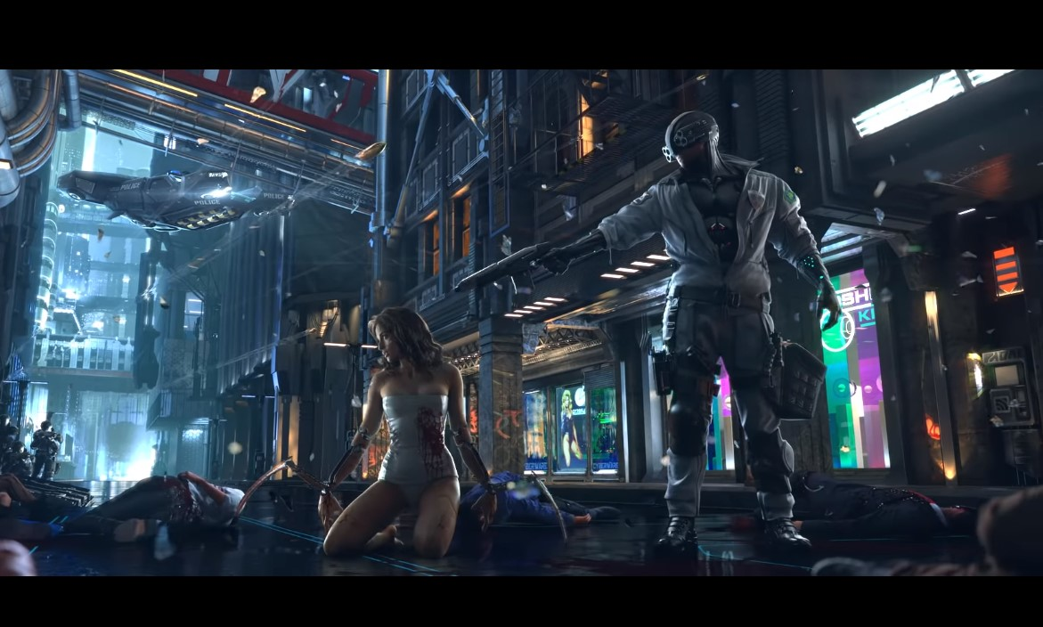 CD Projekt Earns Lesson From Thornbreaker; Cyberpunk 2077 Definitely Won't Be GOG Exclusive