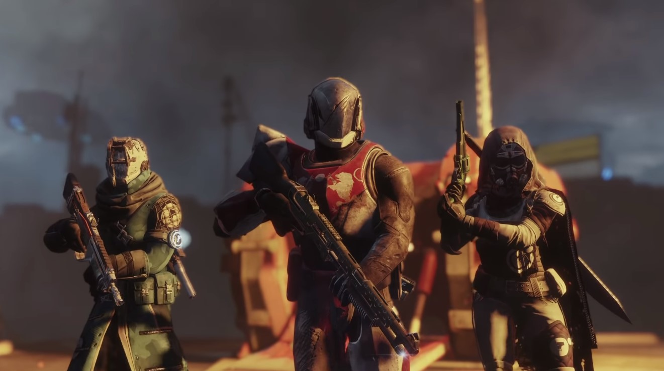 Bungie And Activision's Rocky Launch For Destiny 2 Help Fuel The Development Of Destiny 3
