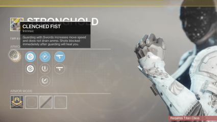 For the First Time, Xur Offers Season Of The Drifter Exotics On The Week Of August 16-20