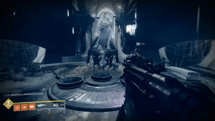 Destiny 2: Weekly Reset On 8/27 Is Cursebreaker Title Chasers Dream - Corrupted Nightfall And Strong Curse Incoming
