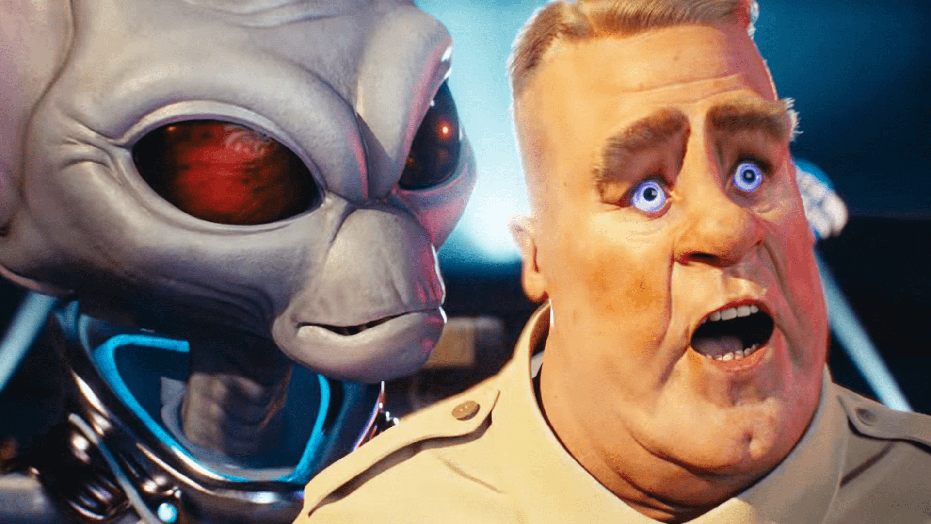 Destroy All Humans! To Get Two Different Collector's Editions, And They're Both Incredible