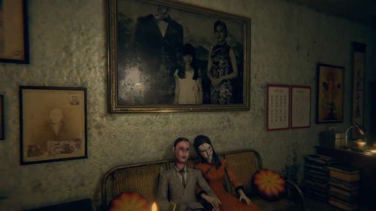 Chinese Censorship For Taiwanese Horror Game, Devotion, Might Just Be The Beginning