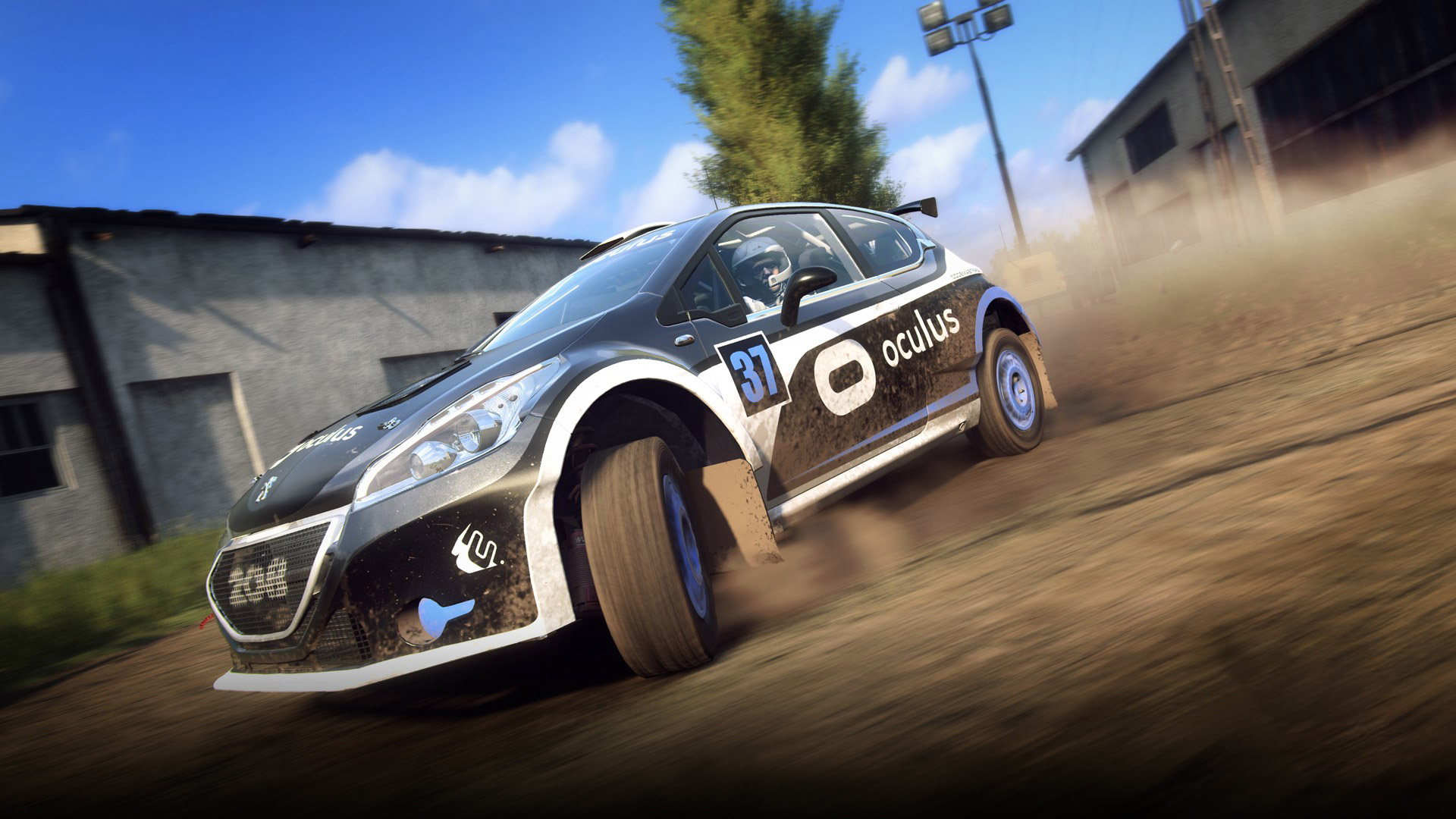 Codemasters Reveals That Season 3 and 4 of DiRT RALLY 2.0™ Will Start From 27 August