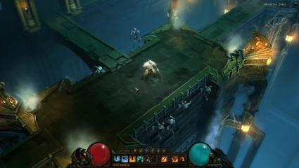 Diablo 3 Is Bringing More Themed Seasons, New Legendary Powers, And Class Sets With Its Next Update