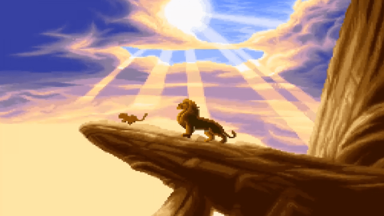 90's Kids Rejoice, Aladdin And The Lion King Are Getting Released On Modern Consoles
