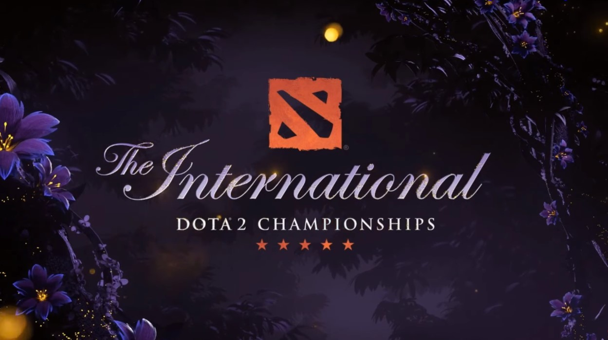 Dota 2 International Twitch Stream Bans Mentions Of Tiananmen And Winnie The Pooh