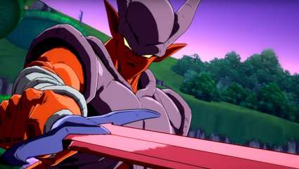 The 2.5D Fighting Game Dragon Ball FighterZ Is Getting Some Important New Characters, Including Super Saiyan God Super Saiyan Gogeta