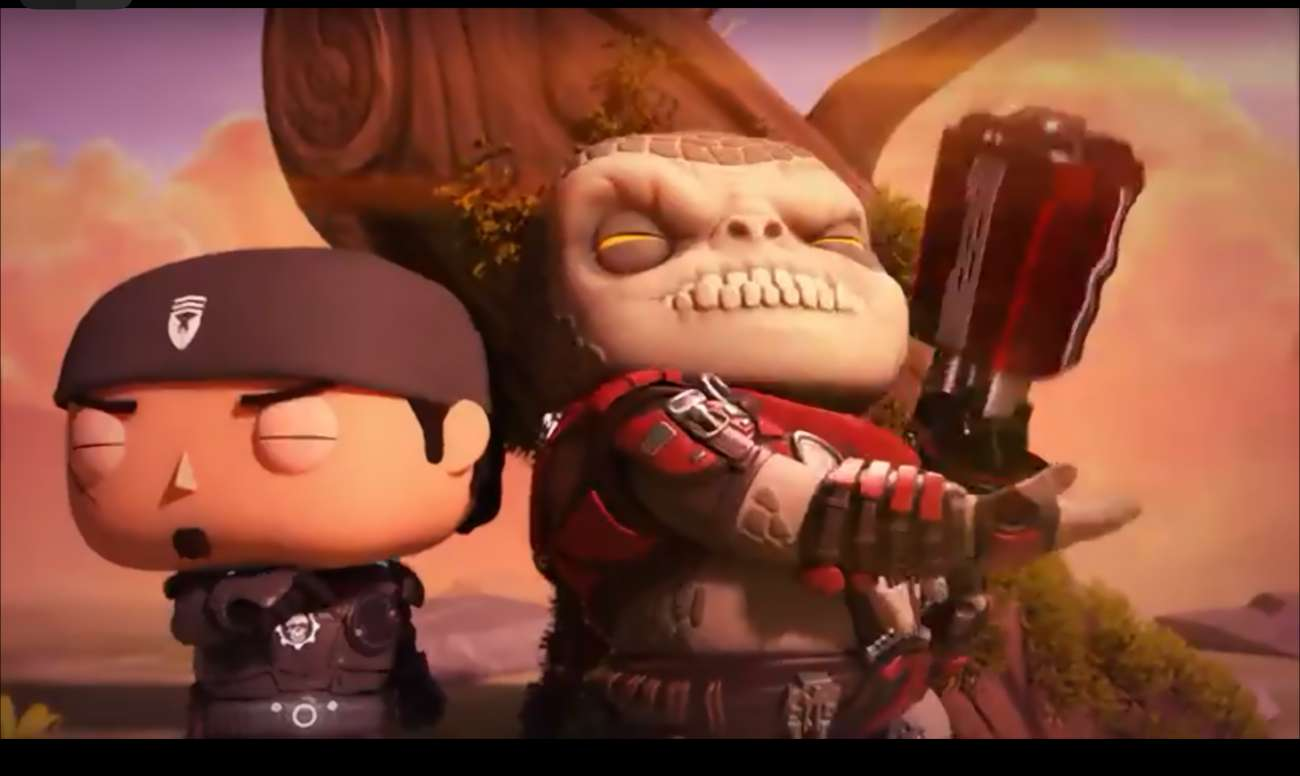 The Gears Of War Spin-Off Gears Pop Is Currently Free On Mobile Devices