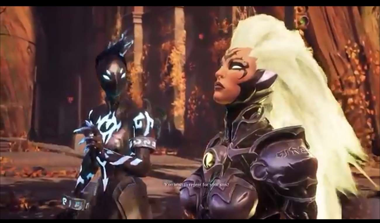 The Ultra-Popular Darksiders 3 Is Completely Free To PlayStation Plus Members In September