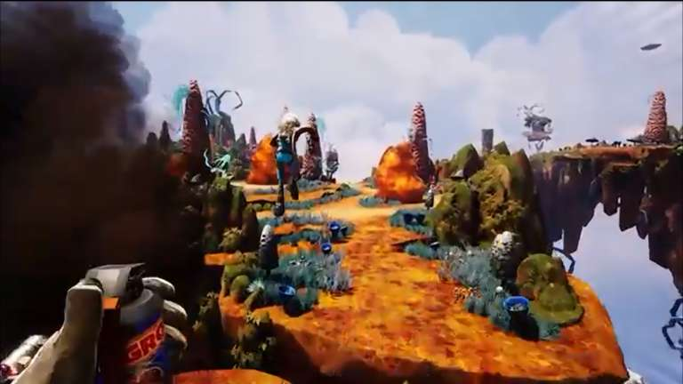 Journey To The Savage Planet Is Receiving Its First DLC Next Week